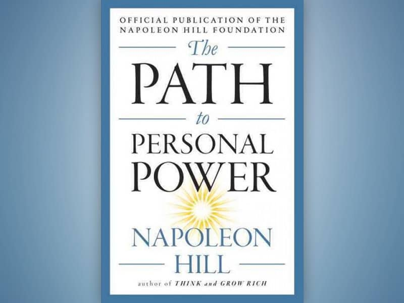 The Path to Personal Power Book Cover