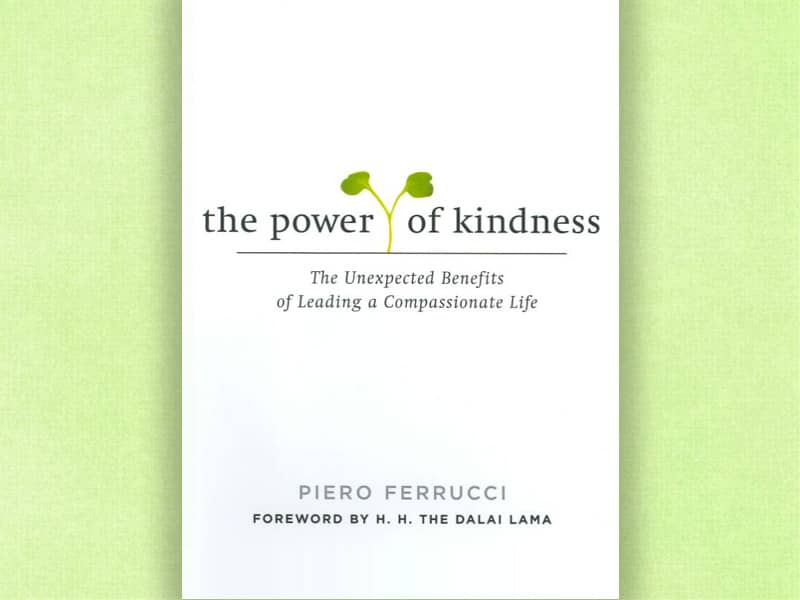 Power of Kindness cover