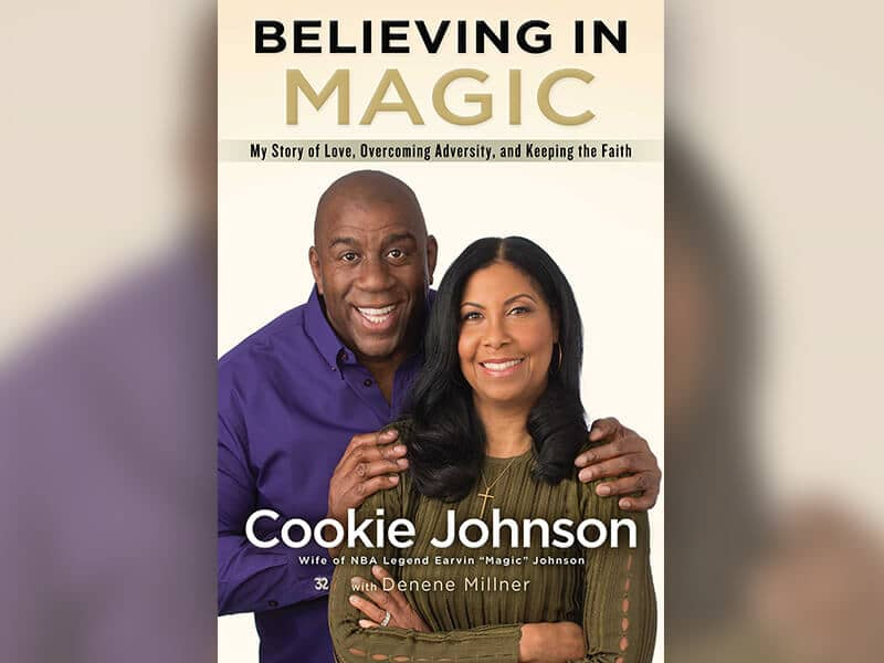 Cover of Believing in Magic