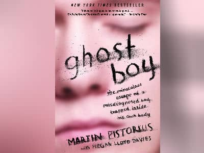 Ghost Boy Breaks His Silence by Angela Guzman l Martin Pistorius l ...