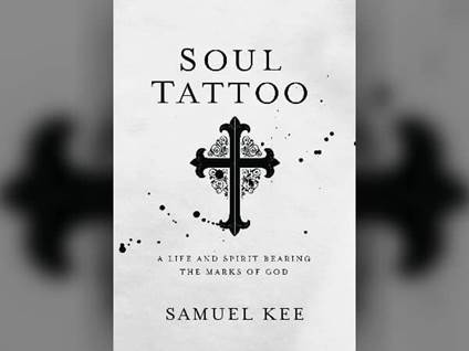 Samuel Kee   SOUL TATTOO cover art