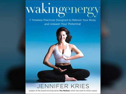 Waking Energy cover