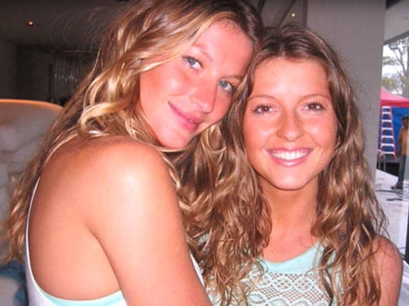 Bundchen Twins