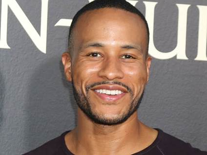 Devon Franklin