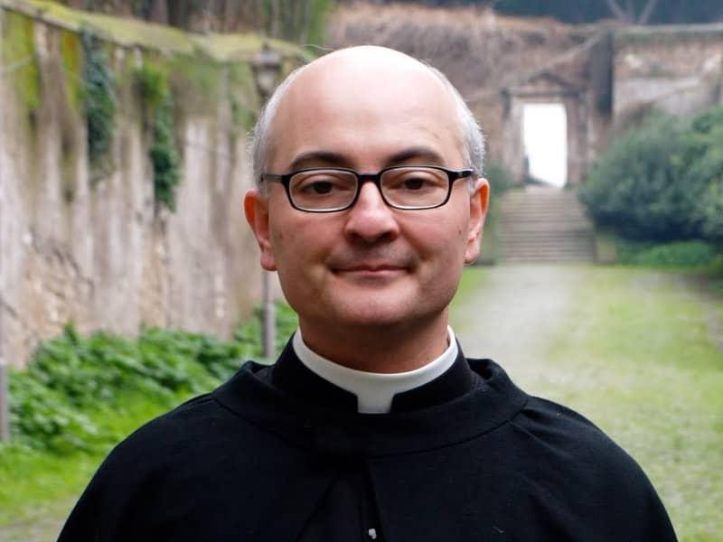 Fr. Fortea