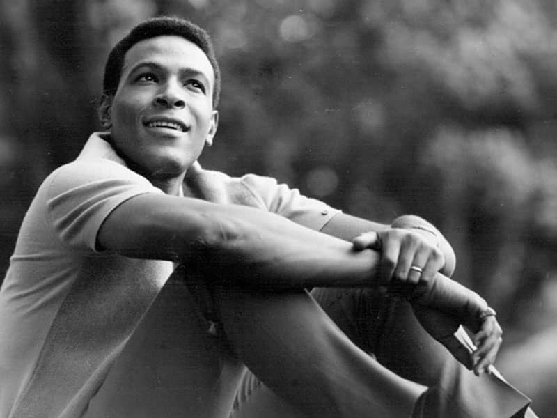 marvin gaye, faith facts about marvin