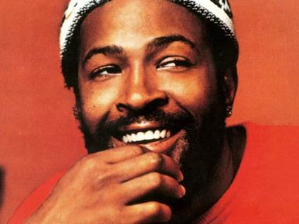 marvin gaye faith facts, marvin gaye