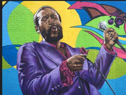 marvin gaye, hollywood faith facts,