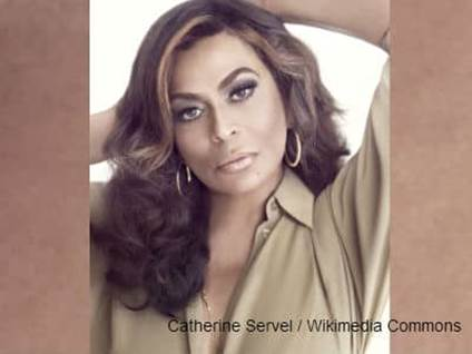 Tina Knowles Shutterstock