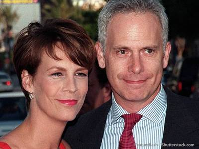 Heres to making it last longest celebrity marriages by for Is jamie lee curtis married to christopher guest