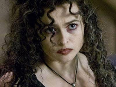 The Best Moments of Be... Helena Bonham Carter Harry Potter