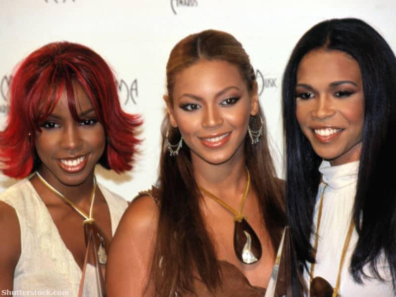 Destiny's Child, Michelle Williams