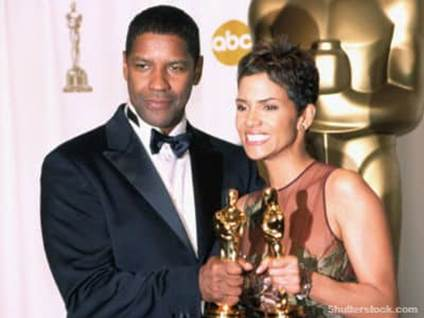 denzel, washington, award
