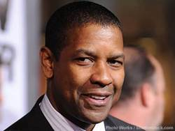 denzel, washington, image