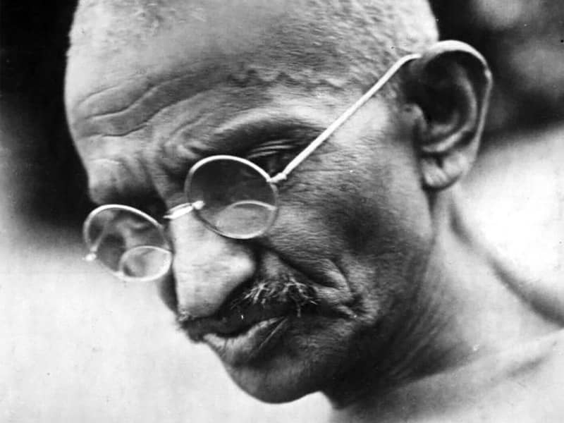 The Lessons of Mahatma Gandhi | Peaceful Resistance | Non ...