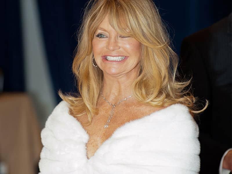 Lessons From Goldie Hawn - Beliefnet