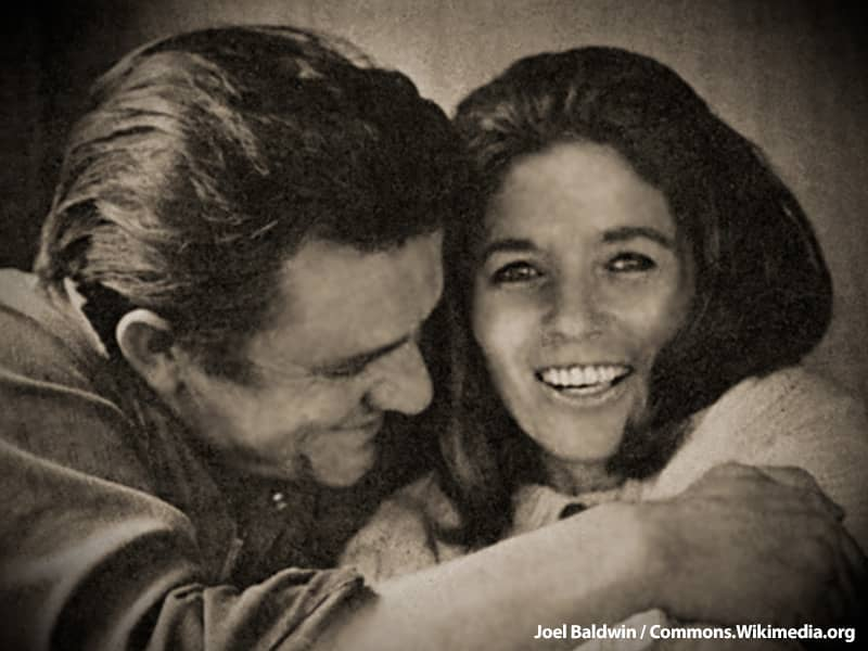 10 Celebrity Quotes From Men Who Adore Their Wives Johnny Cash