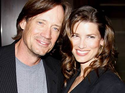 Kevin and Sam Sorbo
