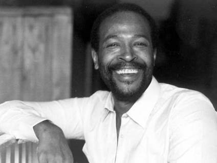 what did marvin gaye believe