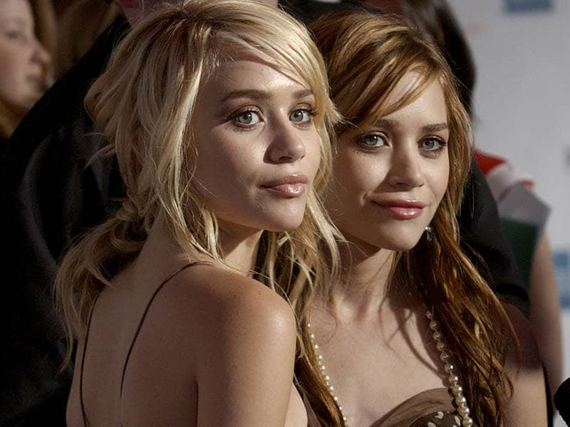 Mary Kate And Ashley Movies Celebrate The Olsen Twins: 21 Things You Didn't Know About The Olsen Twins