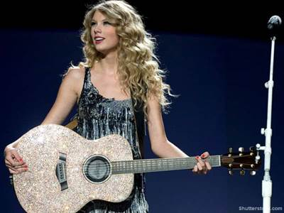 Image result for taylor swift playing instruments