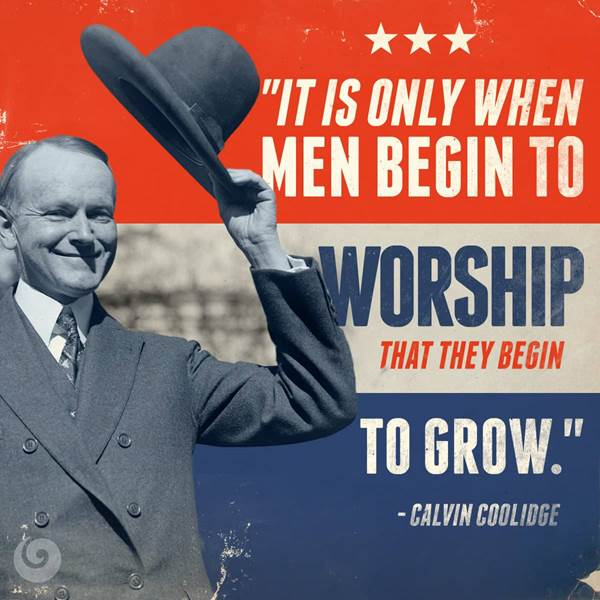 Calvin-Coolidge-