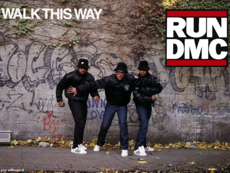 rev, run, run dmc