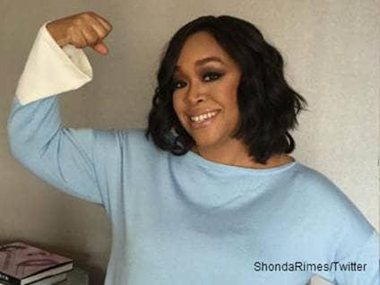 Shonda Rimes