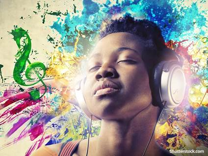 entertainment-music-woman-colors-headphones