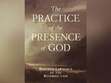 10 books every Christian should read, practicing the presence of God, author Brother Lawrence