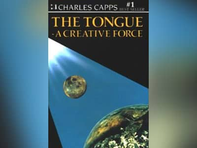 10 books every Christian should read, the tongue a creative force, author Charles Capp