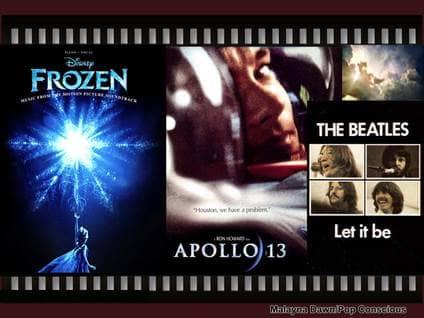 Release Filmstrip