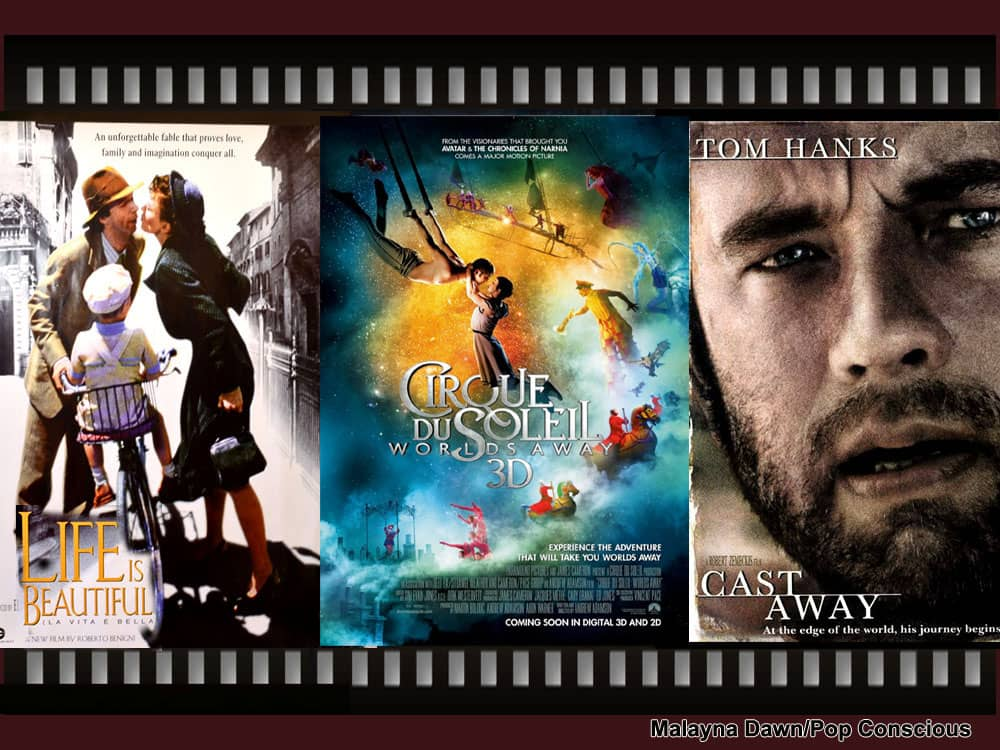 Imagination Filmstrip