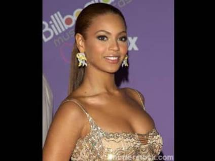 beyonce, official, ears