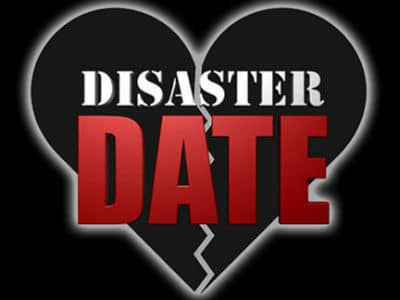 Disaster Date Show