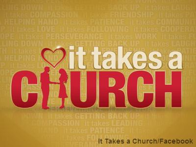Church dating tv show