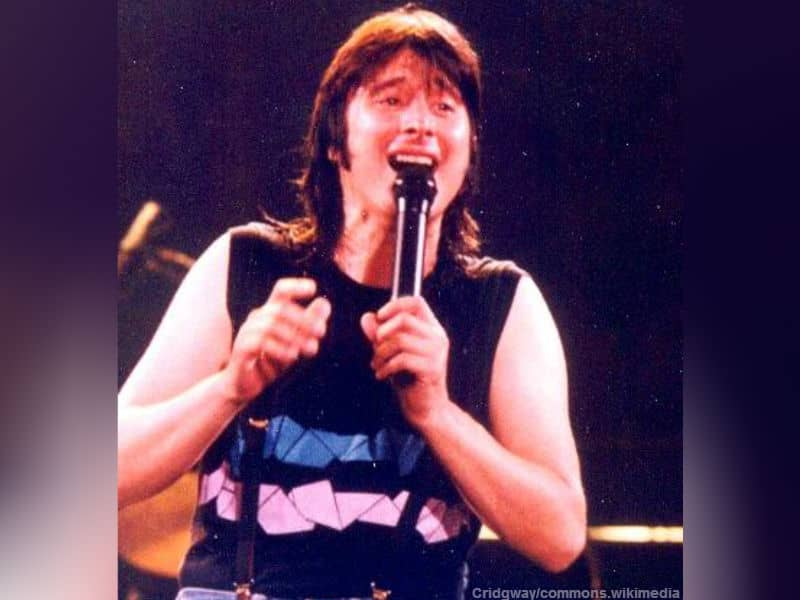eight, bands, steve perry