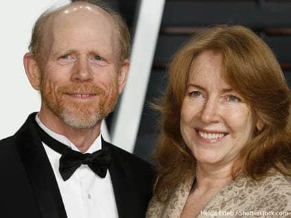 Ron and Cheryl Howard