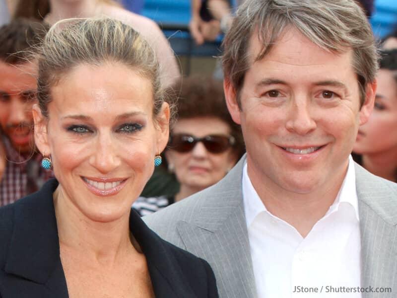 6 Celebrity Couples Who Live Surprisingly Modest Lives
