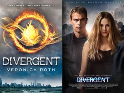 Best books turned movie of 2014, entertainment, books turned movie, from books to big screen