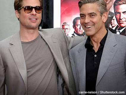 Pitt Clooney