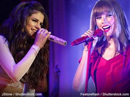 Taylor Selena