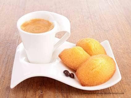Mandeline cookie margouillat photo