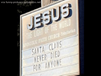 controversial, church, sign