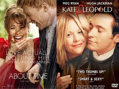 About Time and Kate Leopold