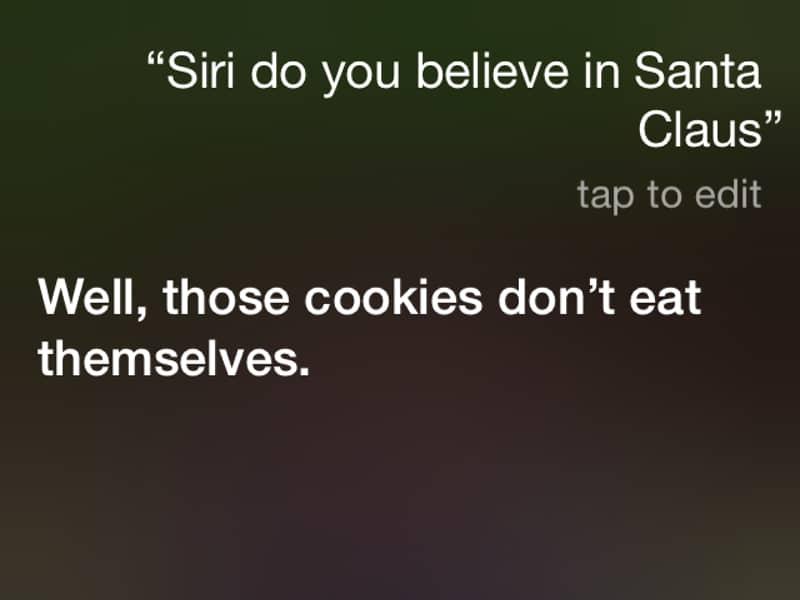 Siri Quote Custom 48 Hilarious Questions To Ask Siri IPhone Fun Siri Answeres Are