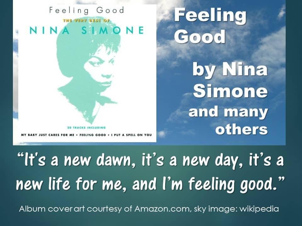 Songs for New Beginnings 2 Nina Simone