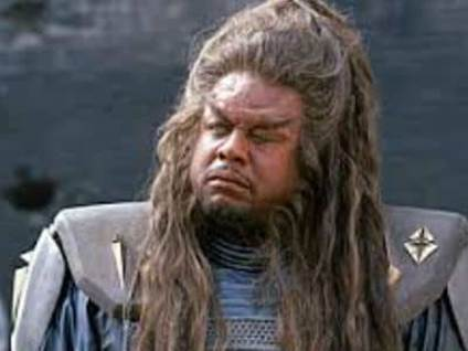 Forest Whitaker Battlefield Earth