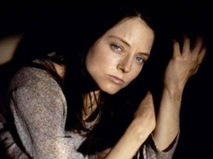 Jodie Foster Nell