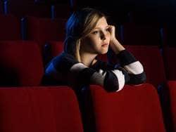 Girl Watching Movie